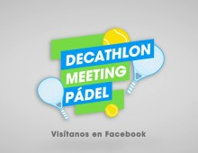 DECATHLON MEETING PADEL