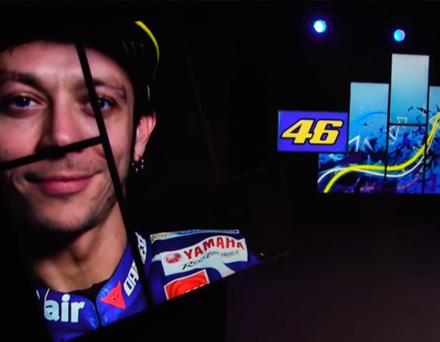MOTO GP: PRESENTING THE 2016 RIDERS